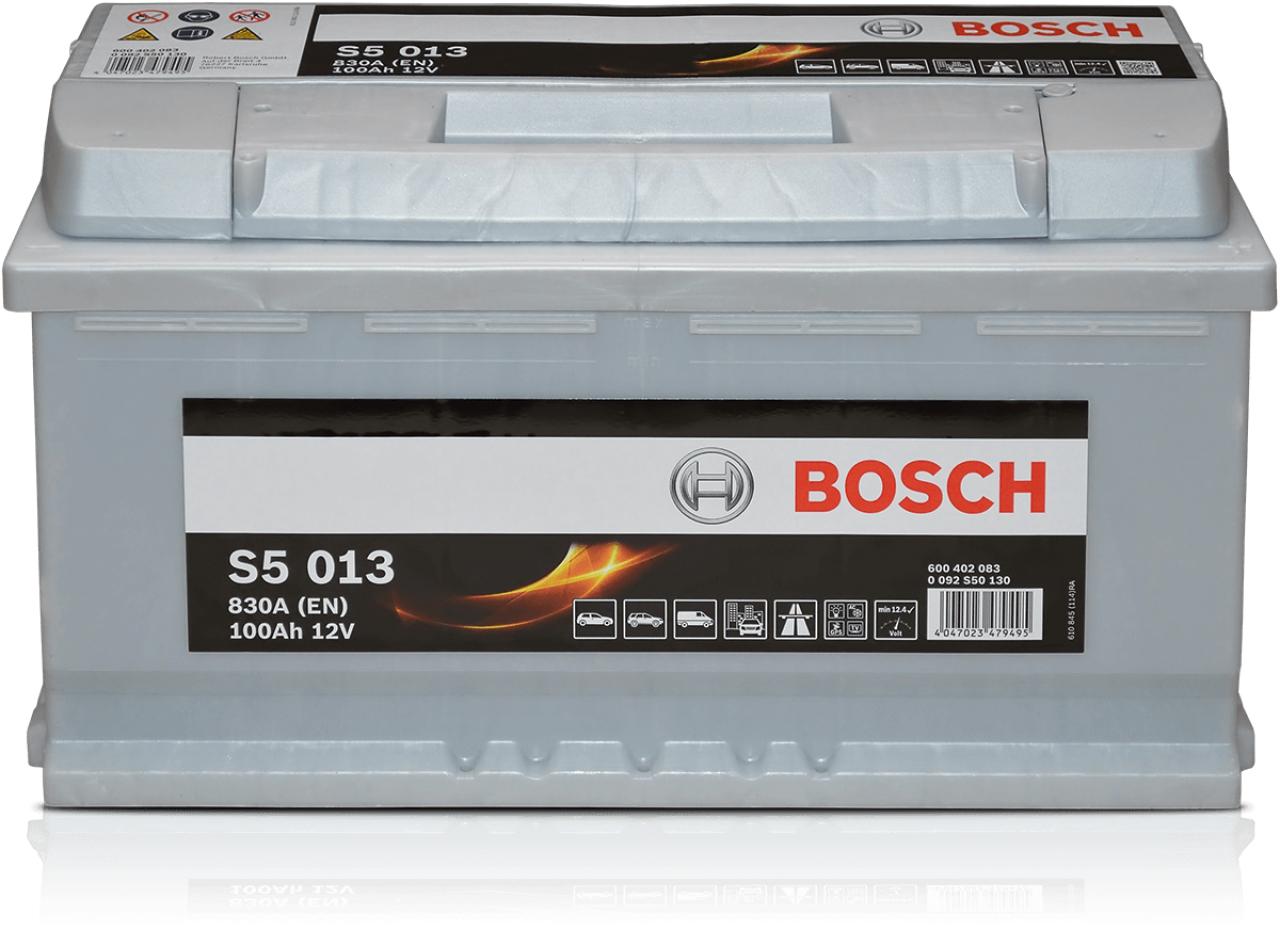 Bosch S5 013